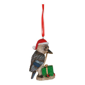 Kerstboom decoratie - Kookaburra