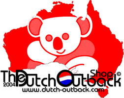 The Dutch Outback Shop